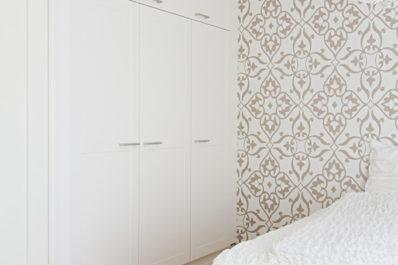 Makuuhuoneen kaapisto A41