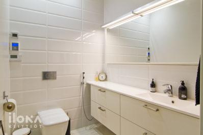 WC selkeä A30