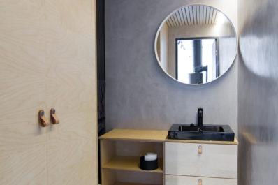 WC koivuviilu A1
