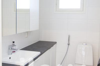 WC klassinen A11