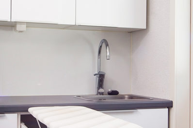 Kodinhoitohuone silitysmekanismi A29